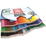 Sargent Art 120 Piece Assortment Coloured Pencils (22-7252)