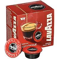 Lavazza A Modo Mio Espresso Passionale, koffie, koffiecapsules, Arabica, 80 capsules