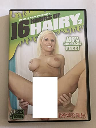 Hairy adult movies