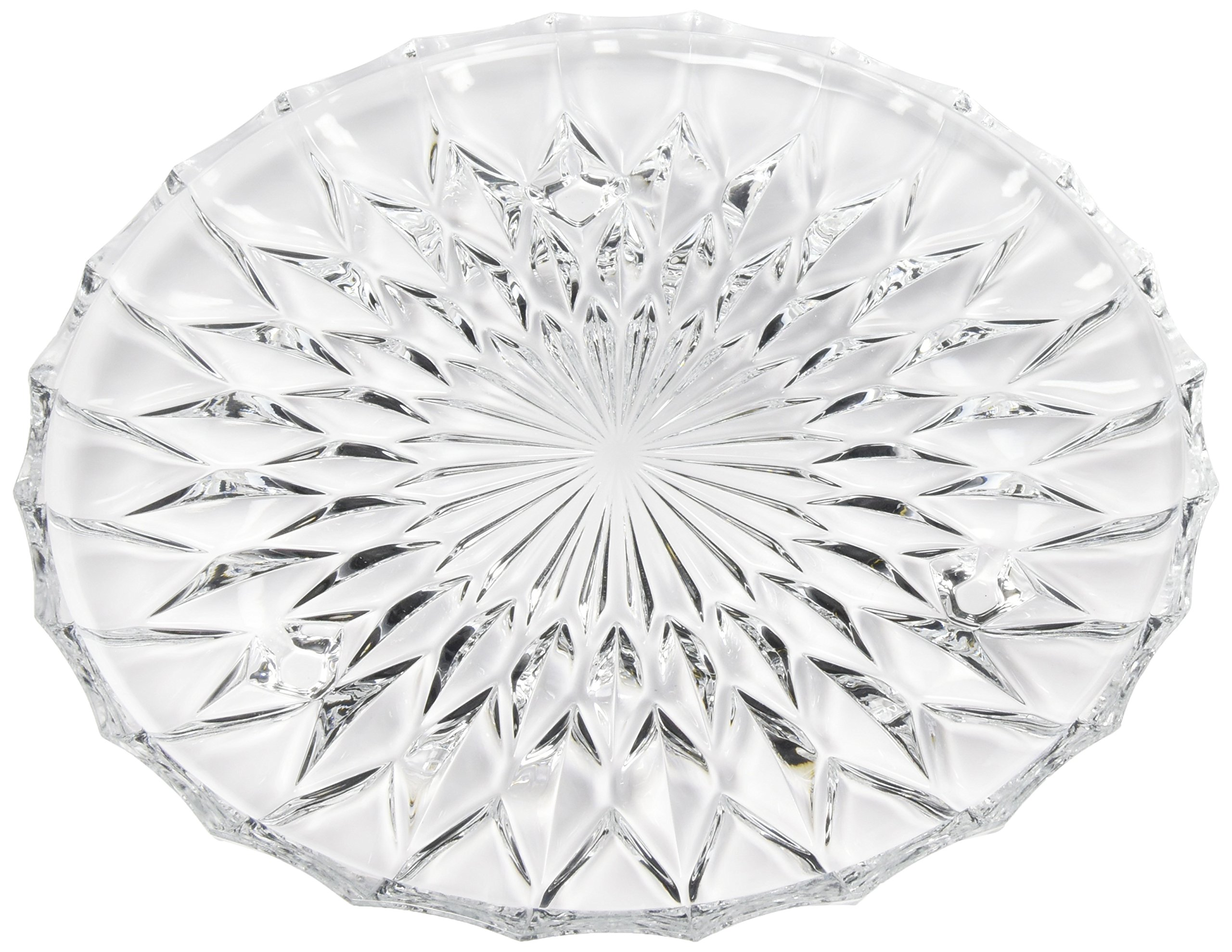 Marquis By Waterford 40031912 Medforde Tray 12'' by Marquis By Waterford