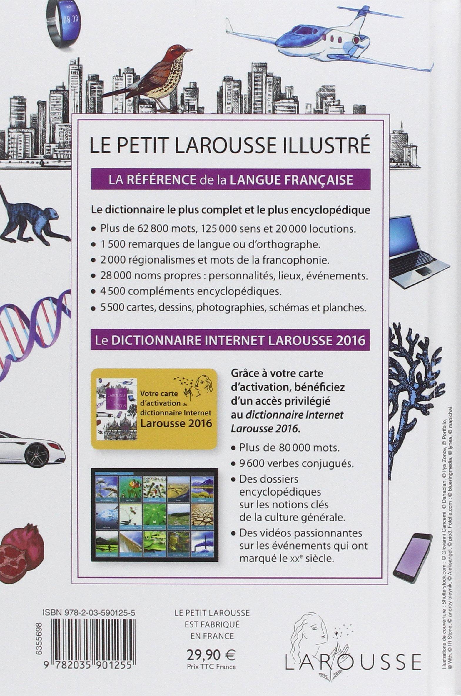 encyclopedie larousse bibliographie