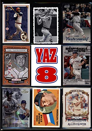 Baseball Card Surprise Lot **See Description**