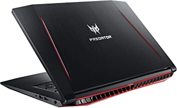 Acer Predator Helios 300 PH317-51-78SZ 17 Zoll Notebook