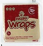 Paleo Wraps (Coconut Wraps)