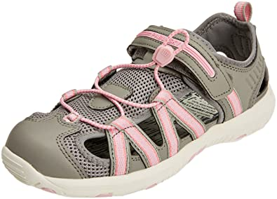 5ef87e2b8 Pablosky Girls  950590 Closed Toe Sandals  Amazon.co.uk  Shoes   Bags