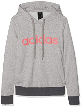 adidas Sweatshirt femme Essentials Linear over