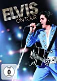 Elvis on Tour [Reino Unido] [DVD]