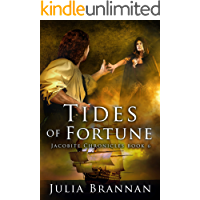 Tides of Fortune (Jacobite Chronicles Book 6)