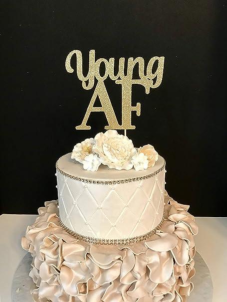 Decoración para tarta personalizada para boda, cumpleaños ...