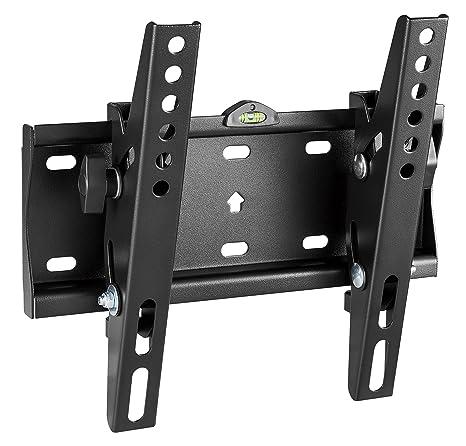 RICOO Soporte de Pared para TV y PC Monitor de Ordenador N2122 Mueble para televisores Brazo