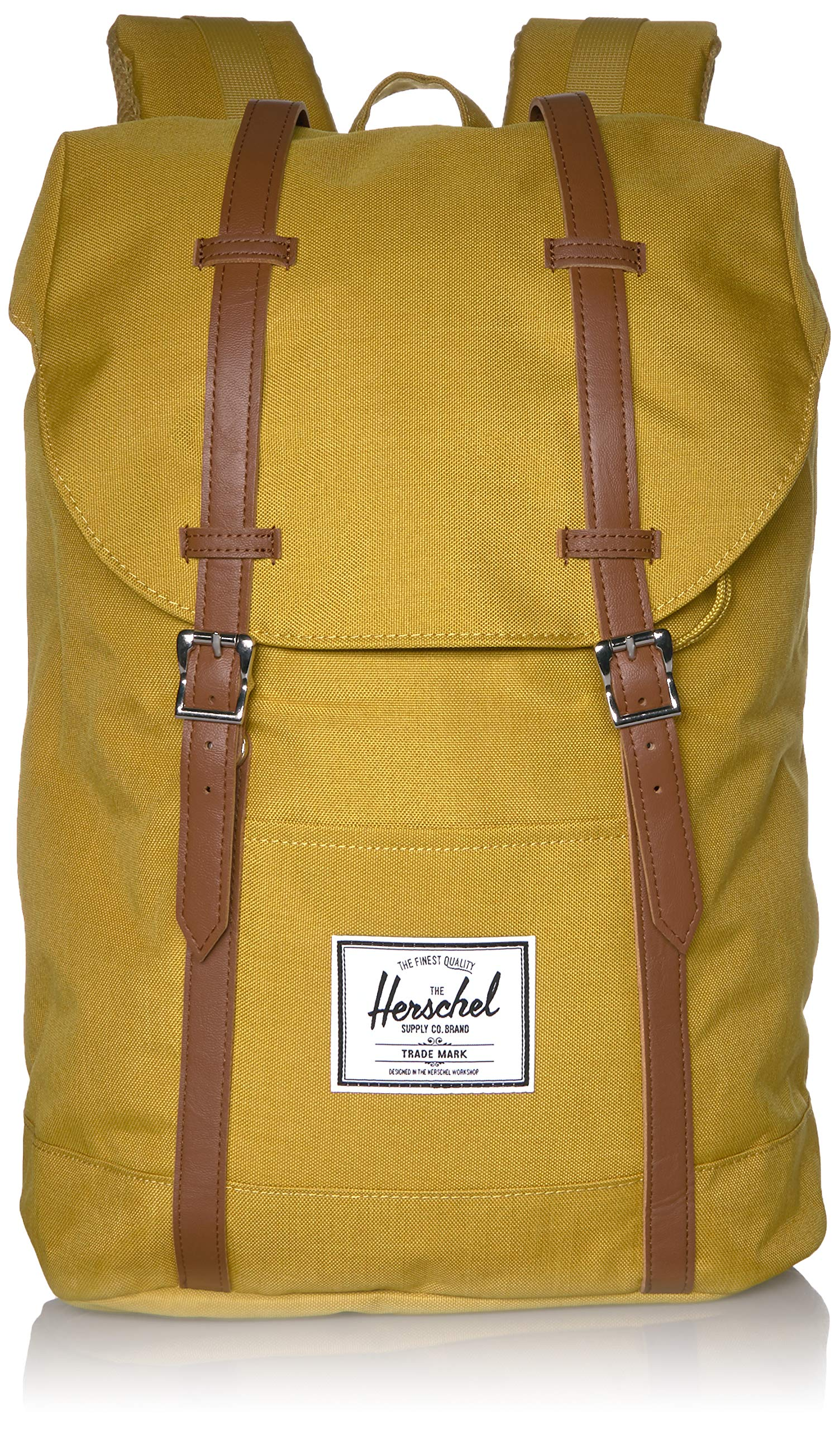 Herschel Retreat Backpack, Arrowwood Crosshatch, One Size by Herschel