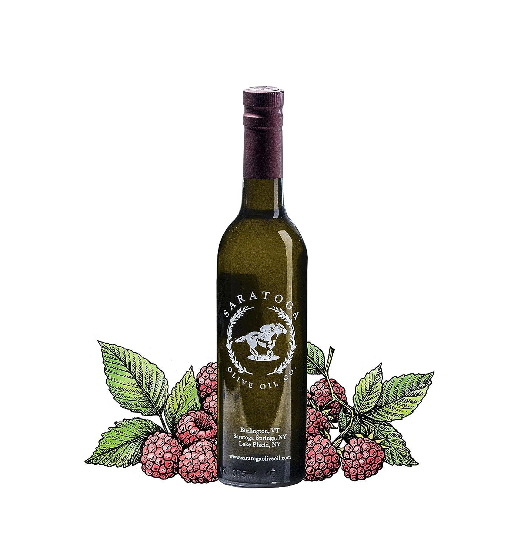 Saratoga Olive Oil Company Raspberry Dark Balsamic Vinegar 200ml (6.8oz)