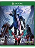 Devil May Cry 5 Xbox One - Standard Edition