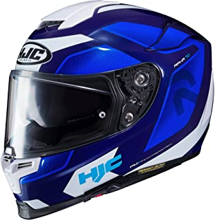 HJC RPHA 70 ST Grandal Mens Full-Face Street Motorcycle Helmet - MC-2
