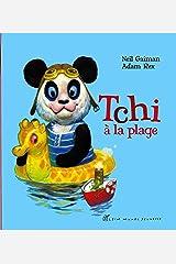 Tchi à la plage (A.M. ALB.ILL.A.) (French Edition) Hardcover