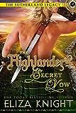 The Highlander's Secret Vow
