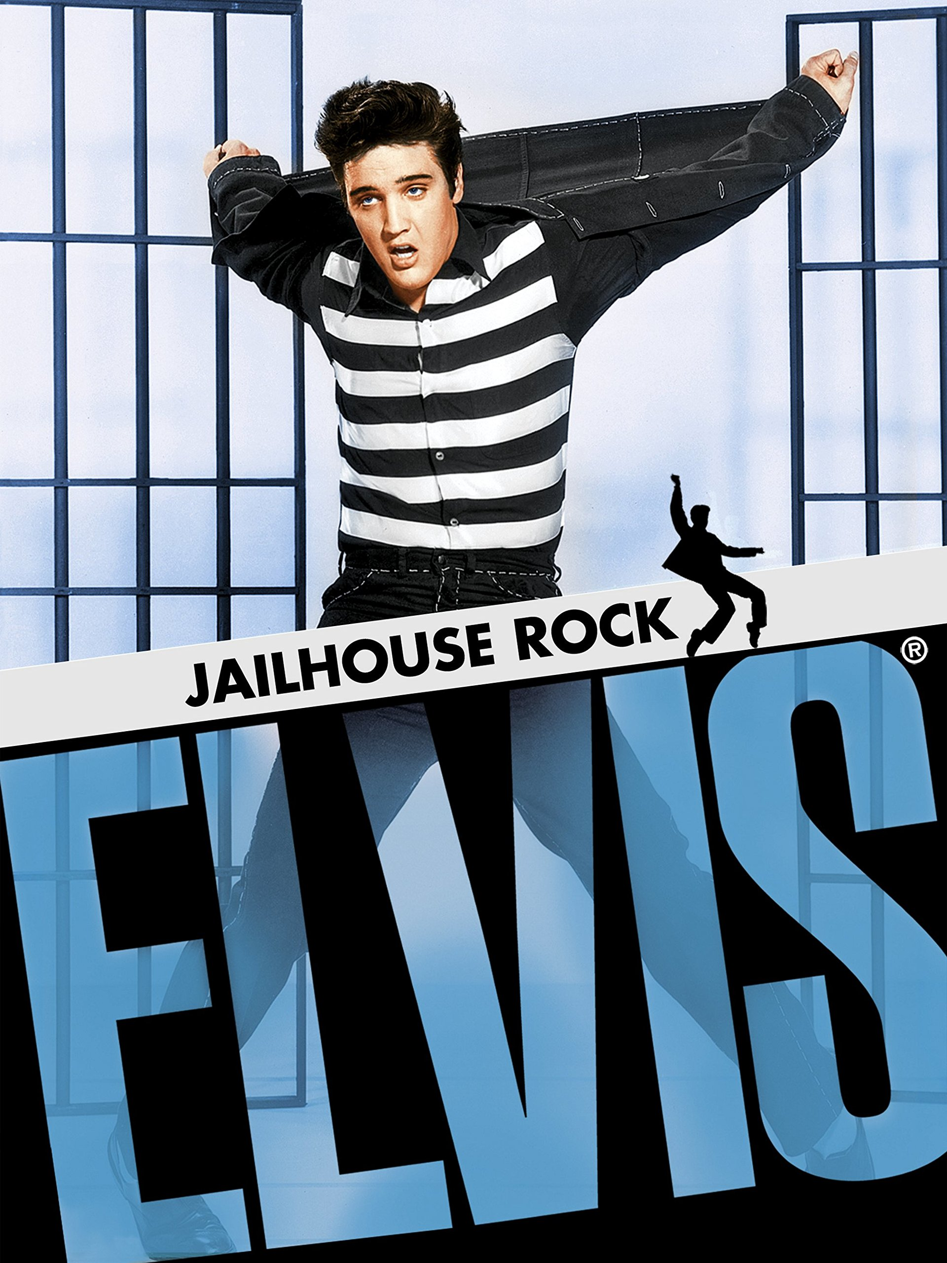 Jailhouse girls видео