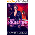 The Nightlife London (Paranormal Love Triangle, Vampire Harem) (The Nightlife Series Book 4)
