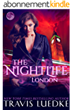 The Nightlife London (Paranormal Love Triangle, Vampire Harem) (The Nightlife Series Book 4) (English Edition)