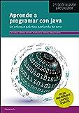 Aprende a programar con Java, 2ª edición (Informática)