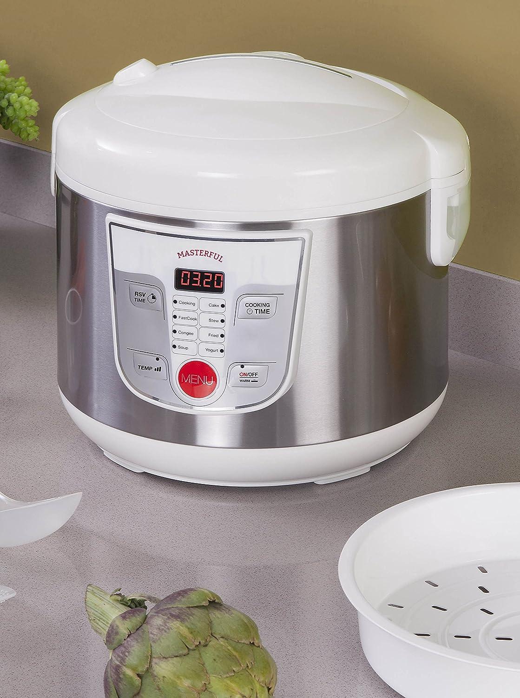 MASTERFUL Robot De Cocina NL7270: Amazon.es