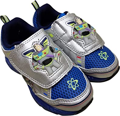 Buzz Lightyear Toy Story Sneaker Shoes