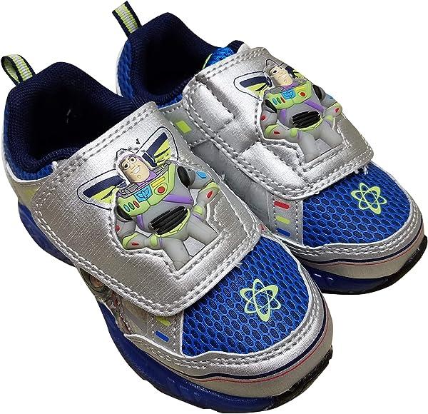 ACI Buzz Lightyear Toy Story Sneaker