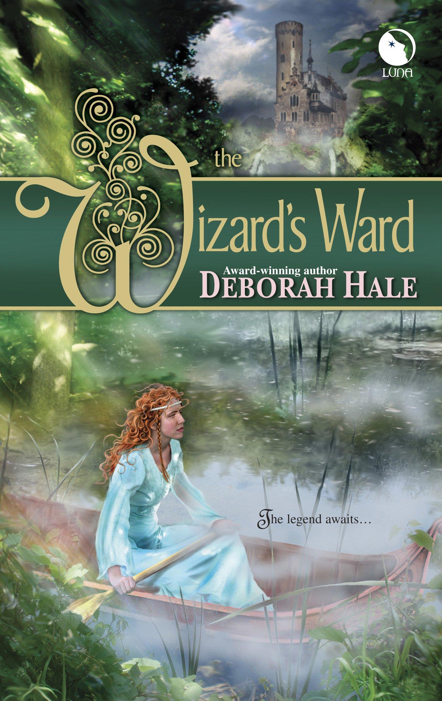 The Wizard's Ward (Luna) ebook