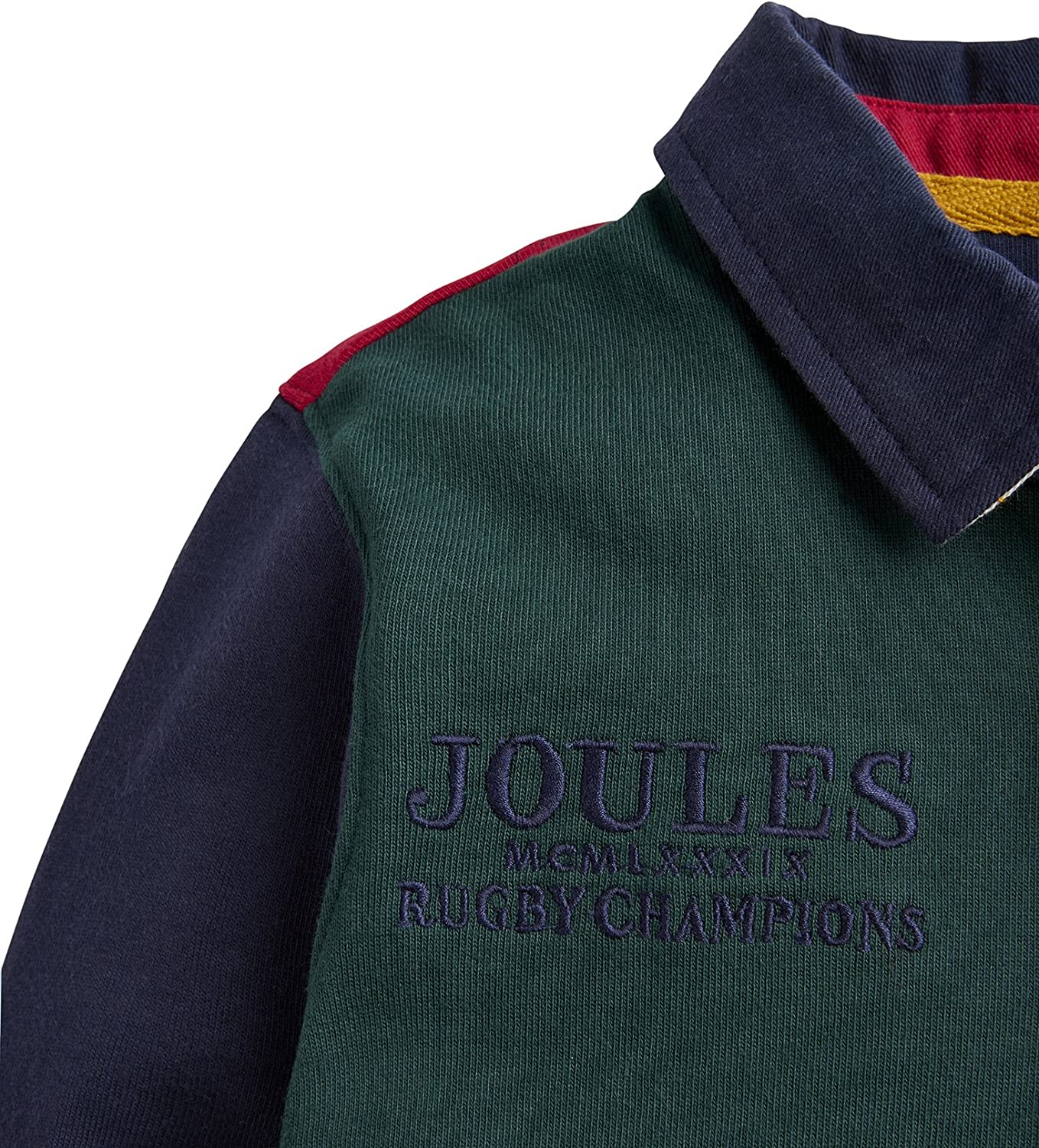 Harlequin Joules Rugby Shirt