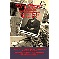 The Diary of Lt.Col. John Withers: The Civil War in His Own Hand. October 1860-December 1862 (English Edition)