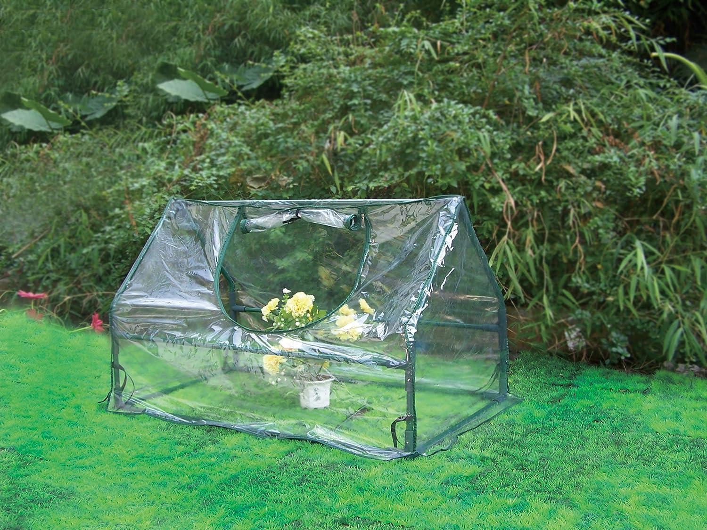 Altadex Mini Greenhouse Soil Pvc (100X60X60) B2073