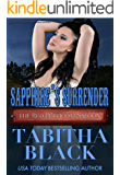 Sapphire's Surrender (The Red Petticoat Saloon)