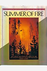 Summer of Fire Paperback