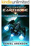 The Heirs of Earth (Children of Earthrise Book 1) (English Edition)