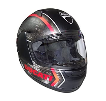 98102737 Parent – Ducati Thunder casco