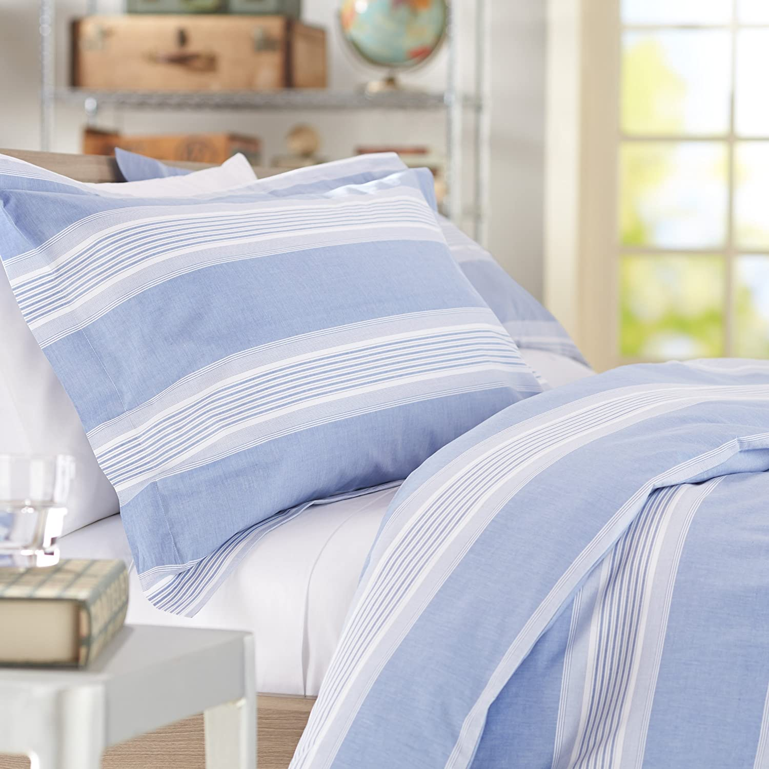 bedding duvet nordstrom chambray covers home cover c