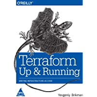 Terraform: Up and Running- Writing Infrastructure as Code