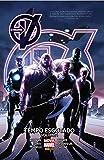Os Vingadores Tempo Esgotado - Volume 1