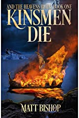 Kinsmen Die Kindle Edition