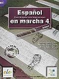Espanol en marcha 4. Cuaderno de ejercicios (inkl. CD) / Español en marcha 4. Cuaderno de ejercicios (inkl. CD): Curso de español como lengua extranjera. Nivel B2