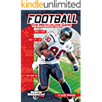 Football: The Math of the Game (Sports Math)