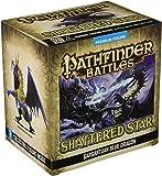 WizKids Pathfinder Battles: Shattered Star Gargantuan Blue Dragon, Dungeons and Dragons