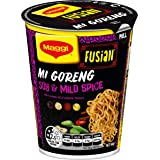 MAGGI Fusian Cup Soy Mild Spice, 64 grams