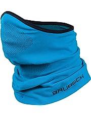 Brubeck X-Pro Halbe Sturmhaube | Herren | Damen | Klimaregulierend | Gesichtsmaske | Sturmmaske | Funktionskleidung | Atmungsaktiv | KM10430