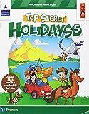 Top secret holidays. Per la Scuola elementare. Con espansione online. Con CD-ROM: 5