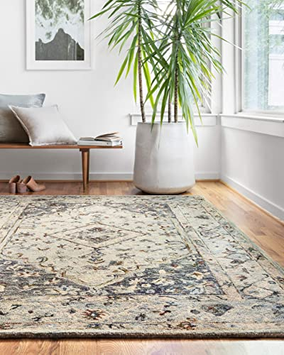 Loloi ll Beatty Collection Traditional Oriental Area Rug