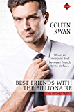Best Friends with the Billionaire (The Rochesters Book 2)