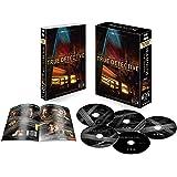TRUE DETECTIVE/トゥルー・ディテクティブ 〈セカンド・シーズン〉 コンプリート・ボックス(5枚組) [DVD]