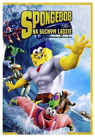 Spongebob Schwammkopf 3d Dvd Region 2 Deutsche Untertitel Amazonde