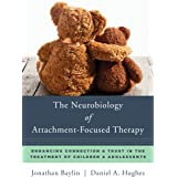 The Neurobiology of Attachment-Focused Therapy: Enhancing Connection & Trust in the Treatment of Children & Adolescents (Nort
